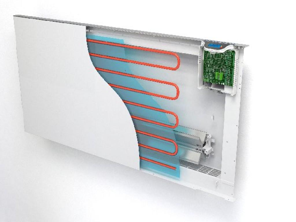 Radialight Dual Therm KLIMA 10